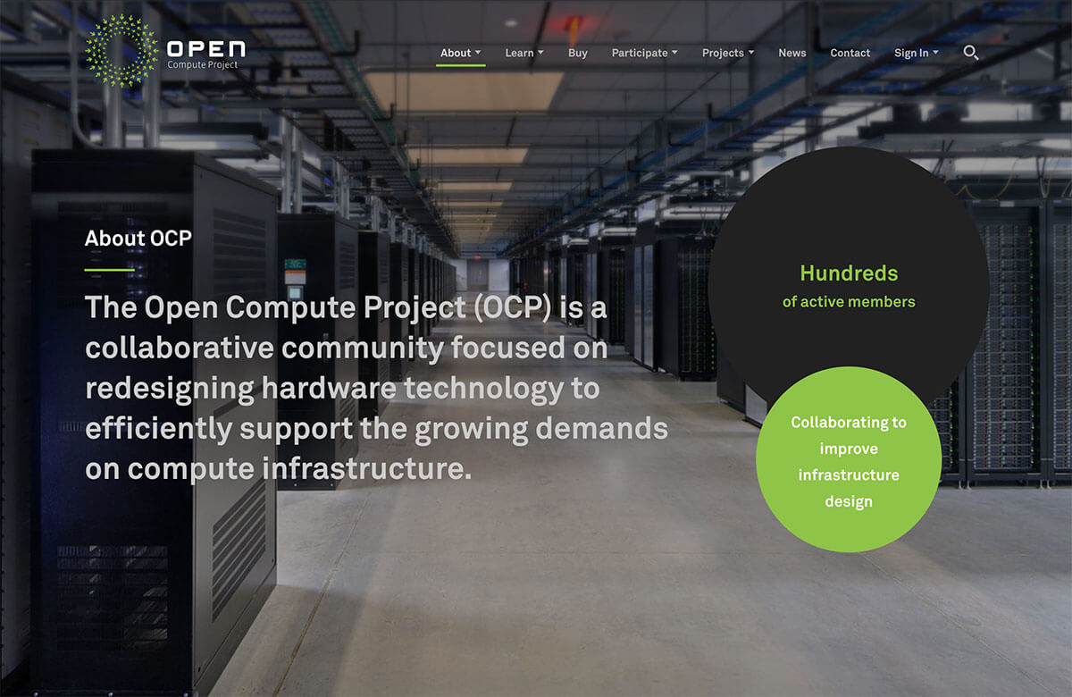 About Open Computer Project