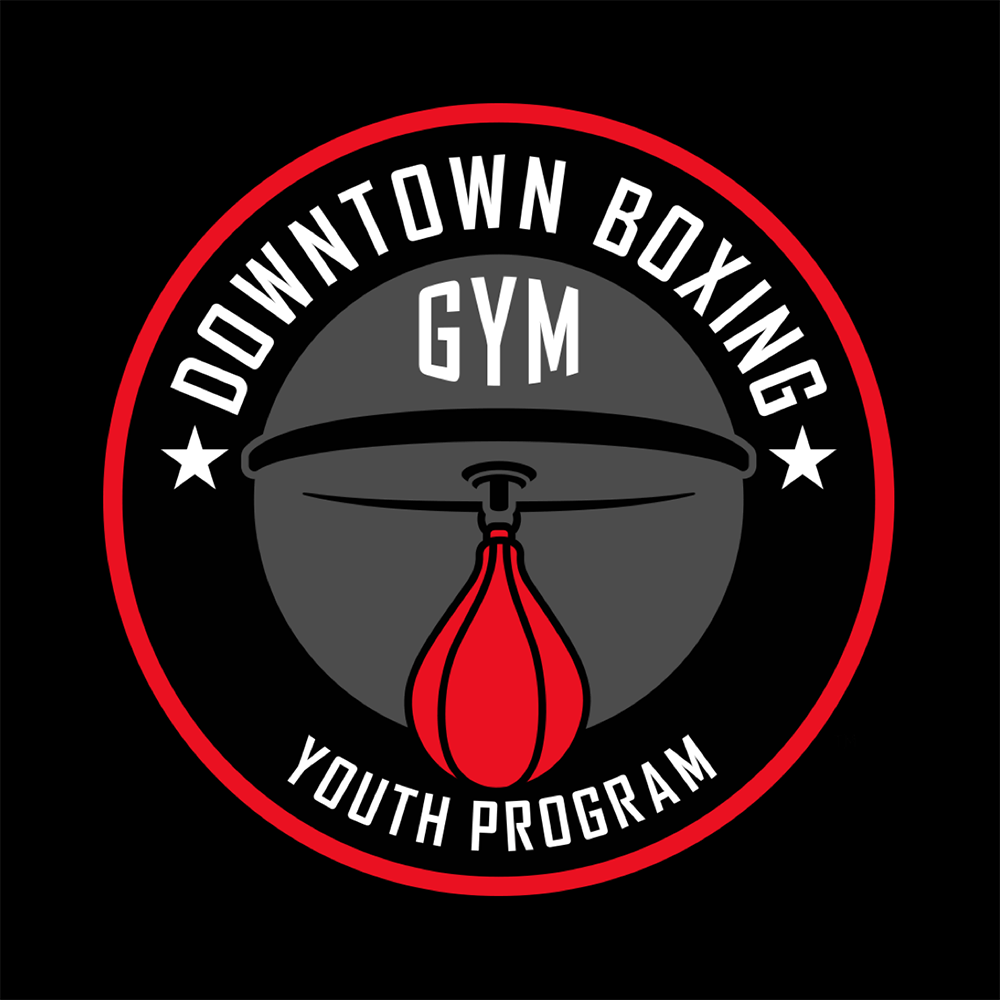 Downtown Detroit Boxing Gym