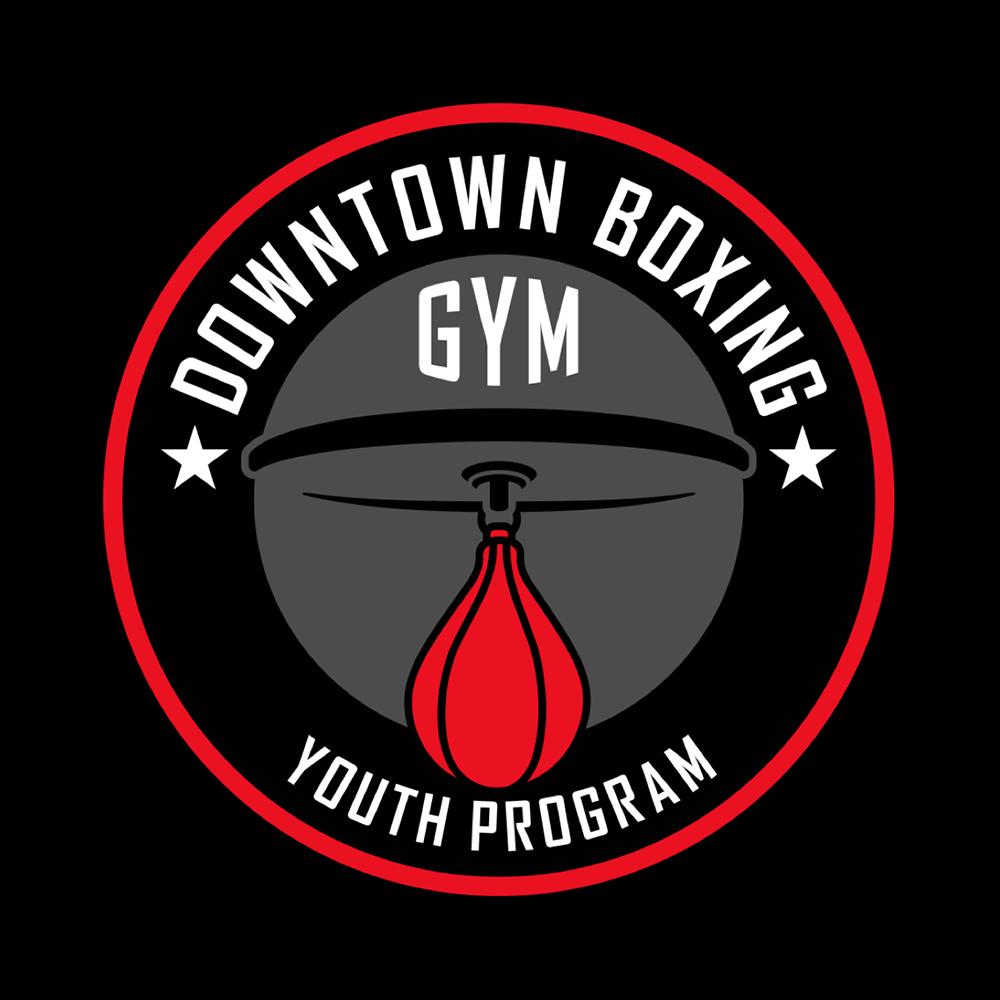 Downtown Detroit Boxing Gym