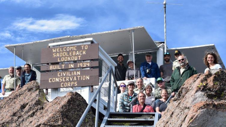North Yuba Forest Partnership