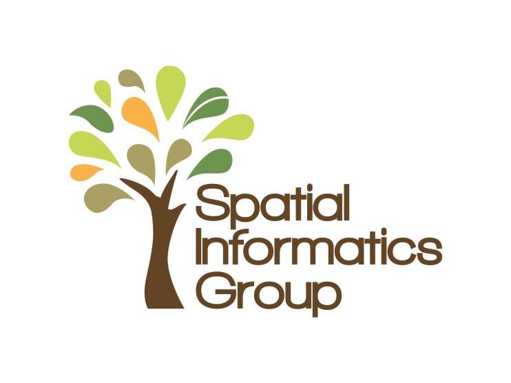 Spatial Informatics Group Logo
