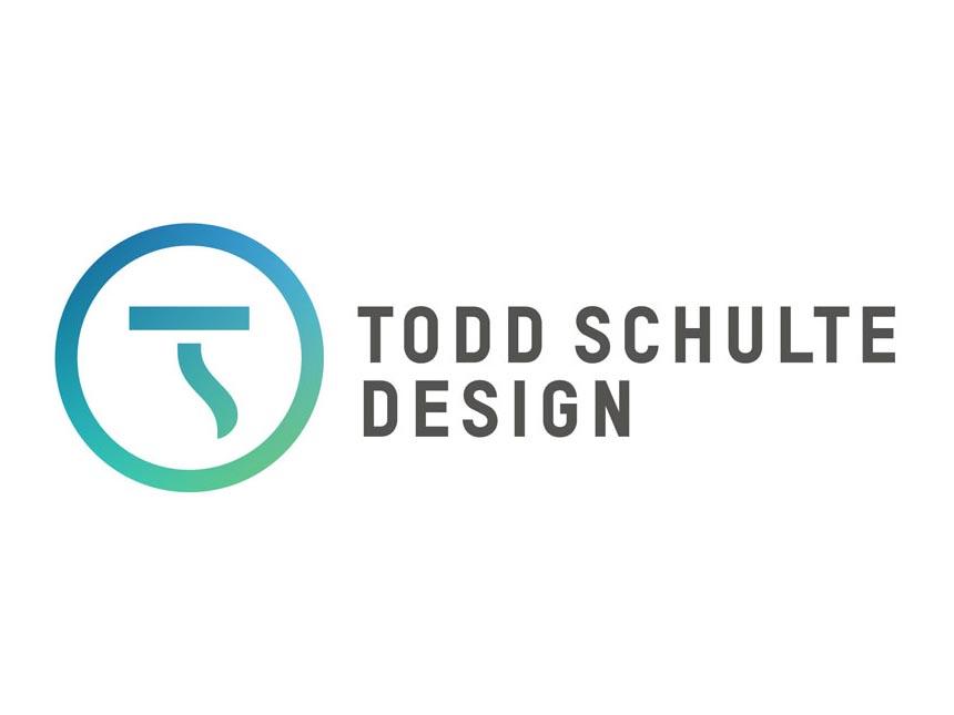 Todd Schulte Design Logo